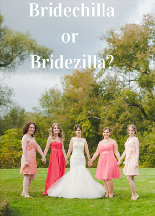 Bridechilla or Bridezilla Just Murrayed (1)