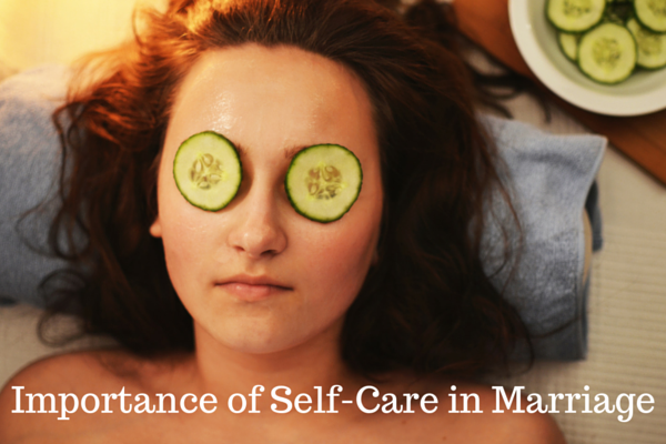 Importance of Self-Care in Marriage