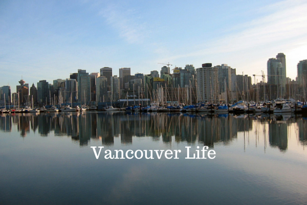 Vancouver Life - Just Murrayed