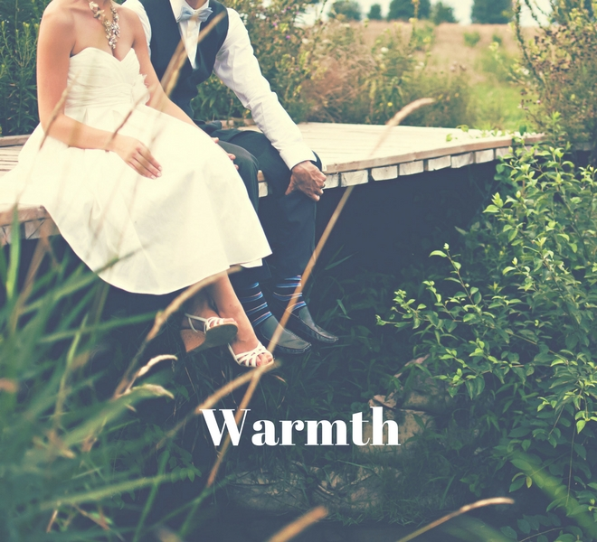 Warmth - Just Murrayed