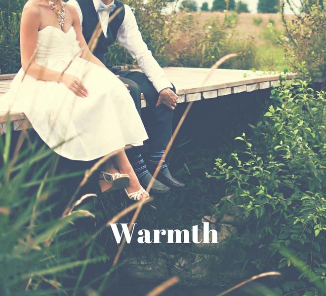 Warmth - Just Murrayed